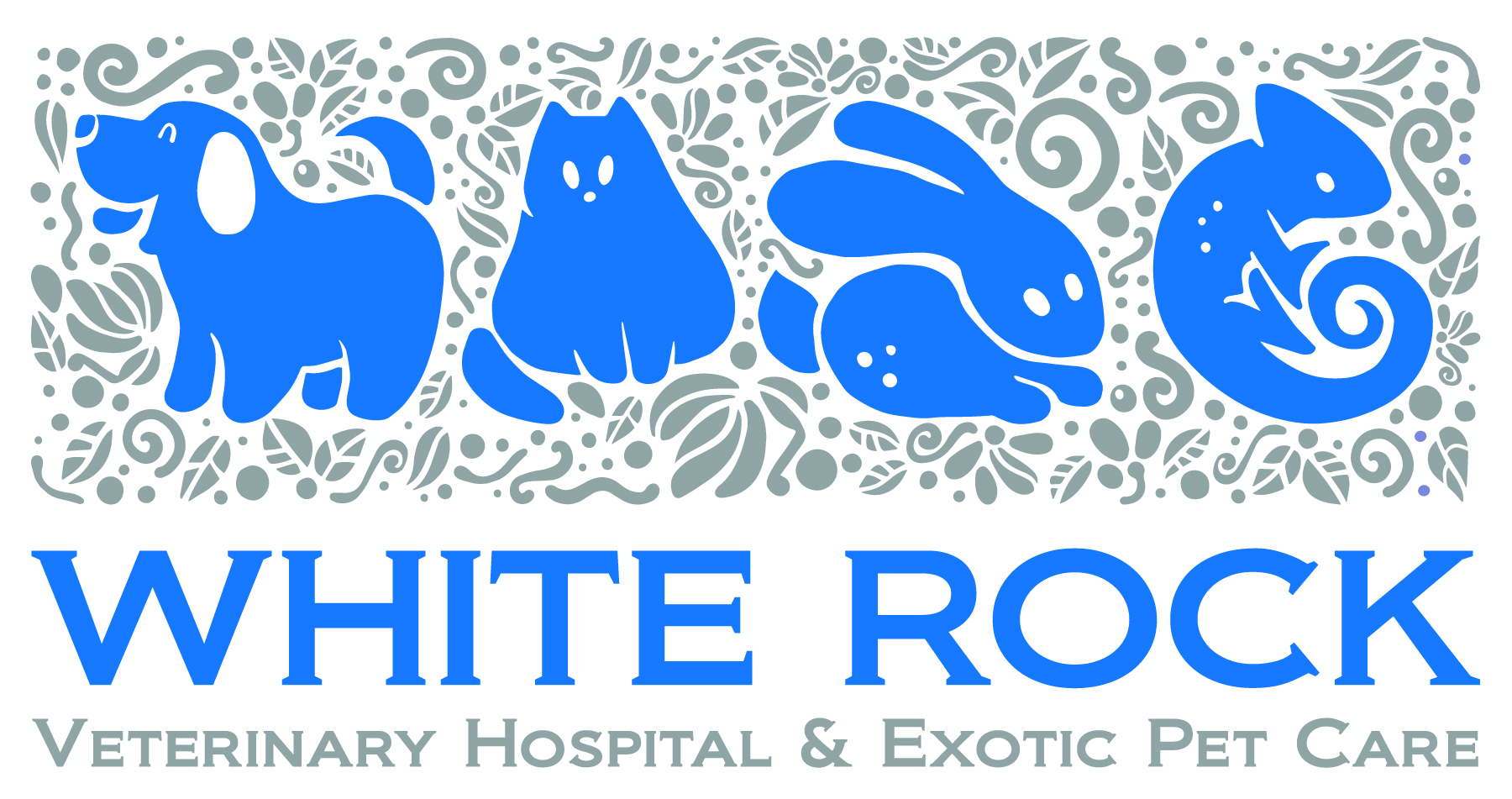 White Rock Veterinary Hospital in Pflugerville, Texas
