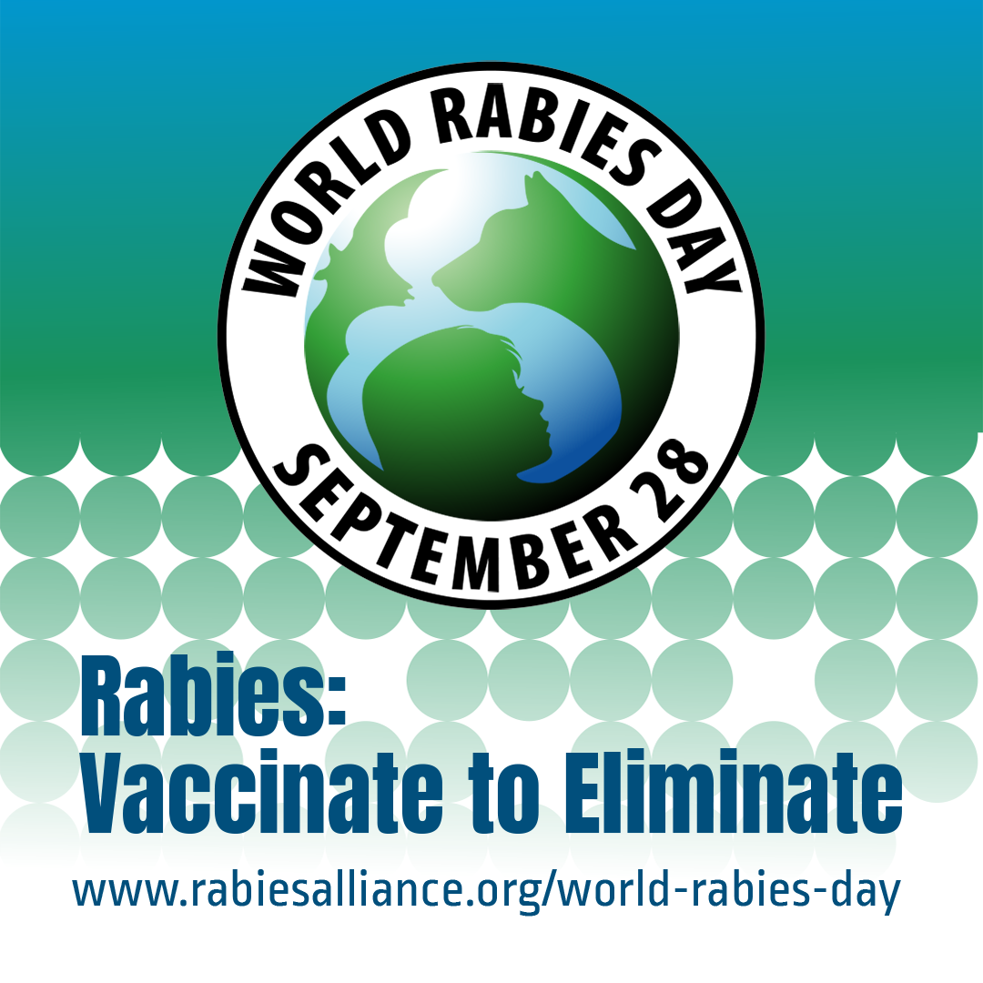 image for World Rabies Day