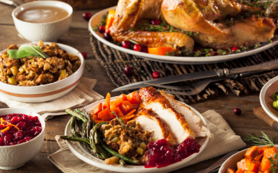 image for Thanksgiving Safety